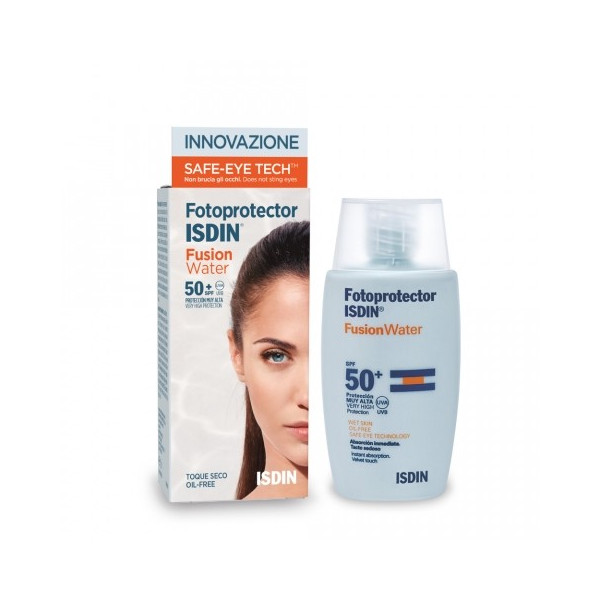 FOTOPROTECTOR FUSION WATER SPF50+ 50ML